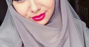 صور محجبات فاتنات ، الحجاب يزيد جمالا