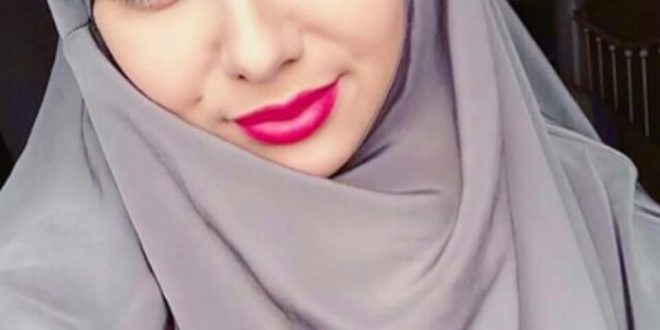 صورة صور محجبات فاتنات ، الحجاب يزيد جمالا