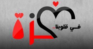 صورة معنى كلمة غزة ، كلمة تحمل معاني مهمة