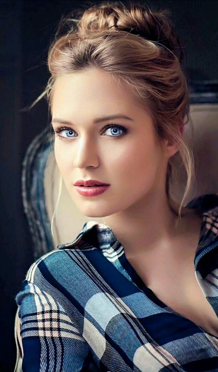 صورة صور لاحلا بنات ، لكل بشرة جمال مختلف
