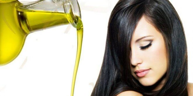 صورة كيف استعمل زيت الزيتون للشعر , وصفة سحرية للشعر
