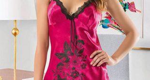 صورة قمصان نوم مصري ، أشكال جديدة تناسب جميع الأذواق