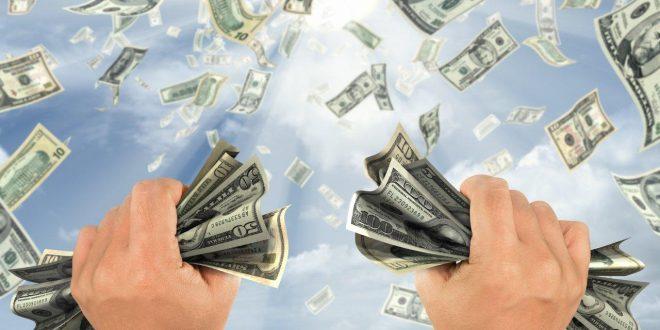 صورة تفسير حلم الفلوس ، رأيت فى المنام انى عثرت على محفظة بها نقود