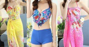 صورة صور بنات بالمايوه ، الصيف وملابس البحر