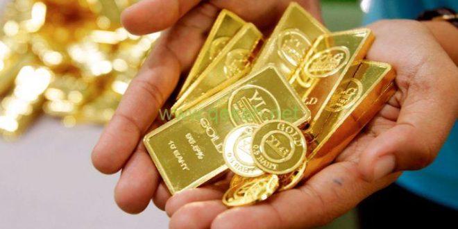 صورة افضل انواع الذهب ، نصائح عند شرائك للمصوغات الذهبية