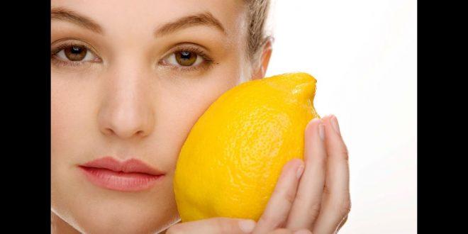صورة فوائد قشر الليمون للبشرة , البشرة ونضارتها