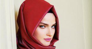 صورة صور عن بنات محجبات ، سيلفي بالحجاب