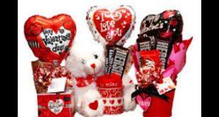 صورة هدايا عيد الحب ، فن أختيار الهدية