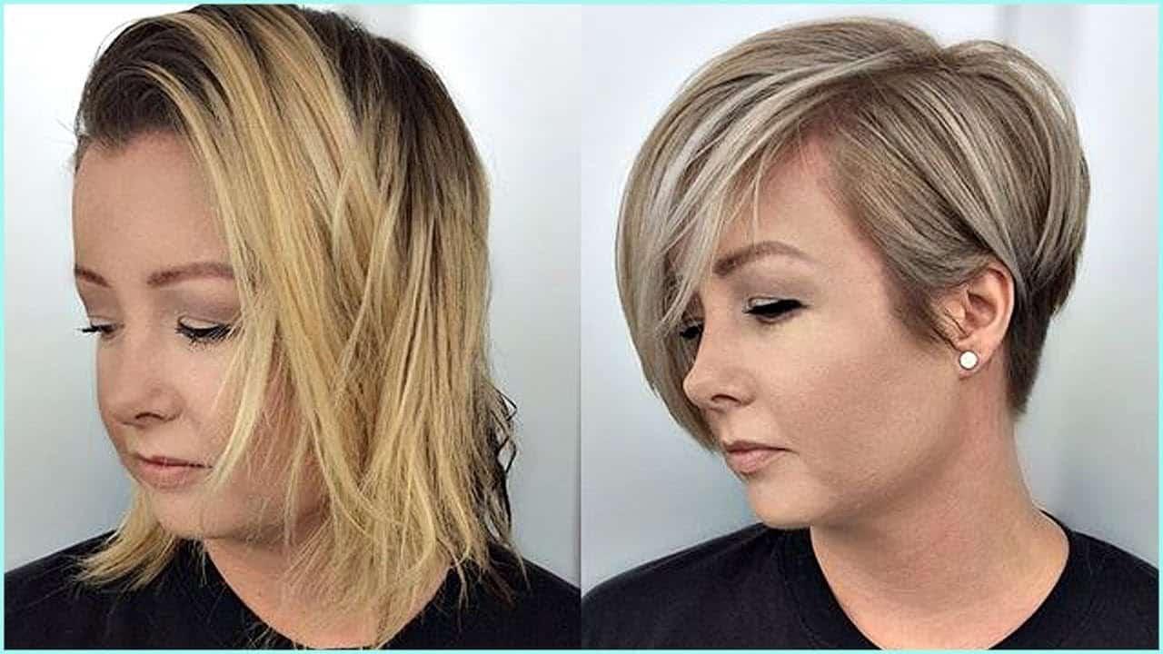 صورة اجمل قصات الشعر ، موضة 2020