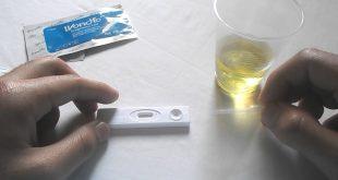 صورة كيفية استعمال جهاز الحمل ، متى أعرف أني حامل