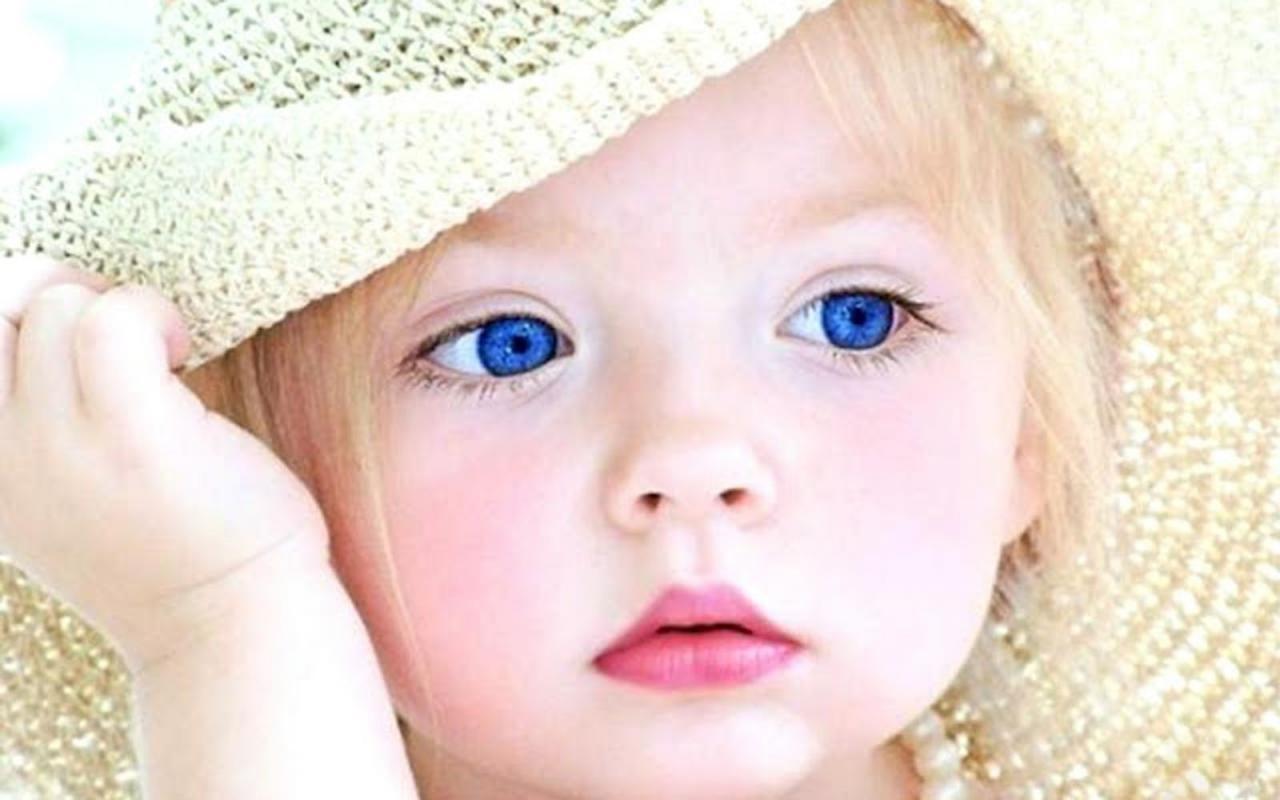 صورة احلى طفله في العالم ، مسابقة جمال الاطفال2020