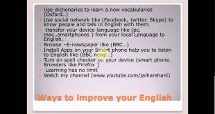 اهمية كتابة موضوعات التعبير , مقدمة تصلح لاي موضوع انجليزي