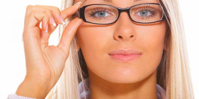 صورة نظارات تحفة طبية لا تفوتك , اخر موضة النظارات الطبية