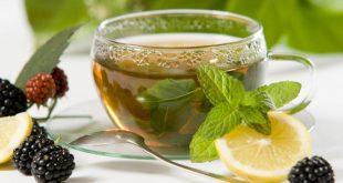 صورة الشاي الاخضر سحري للوزن الذائد هقلك ازاي , كم ينقص الشاي الاخضر من الوزن في الاسبوع