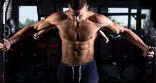 صورة عاوز جسم سليم هقلك ازاي , طريقة استخدام هرمون النمو لكمال الاجسام