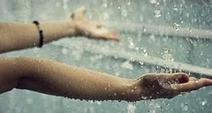صورة المطر والدعاء هل خير في المنام , تفسير حلم الدعاء تحت المطر لابن سيرين