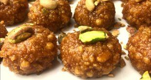 حلويات هندية روعة لا تتركيها وصحية , حلويات هندية اللدو