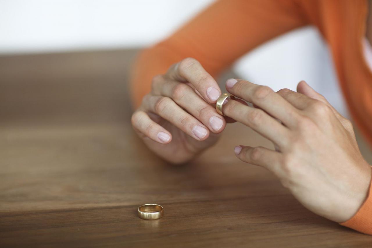 صورة هل الطلاق في المنام مثله في الحقيقة هقلك تفسيره , تفسير الاحلام طلاق