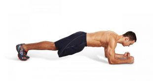 صورة اقض على الترهلات بأقوى تمارين العضلات , تمارين لتقوية عضلات البطن 2666 10 310x165